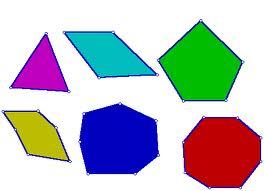 Formes Geometriques